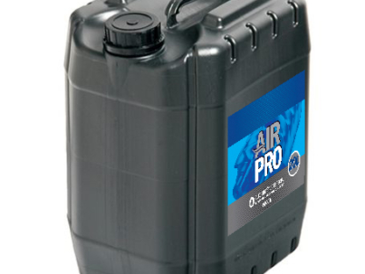 Balde 20 litros óleo air pro