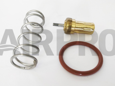 Kit de reparo válvula termostática similar 2200 5998 25 / 22832885