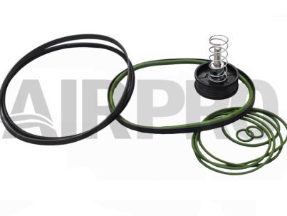 Kit de reparo válvula de admissão similar 2906 0563 00