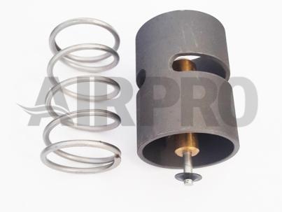 Kit de reparo válvula termostática similar 2901 1464 00 / 2901 1454 00 / 2901 1455 00