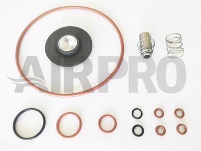 Kit de reparo do dreno eletrônico similar EWD 330 - 2901 0633 20