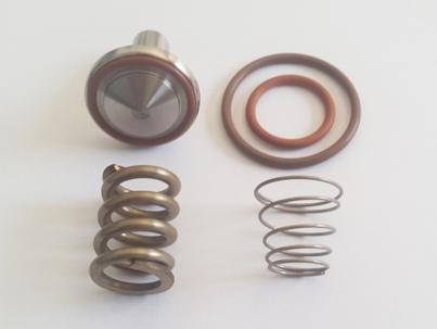 Kit reparo válvula pressão mínima similar G25 220.1150