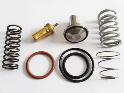 Kit reparo válvula termostática + pressão mínima similar 3060115