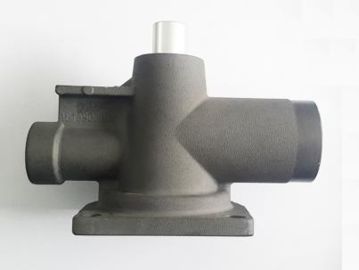 Válvula de admissão similar S5 / S7 / CPM / GX 7-11 / GA 5-11