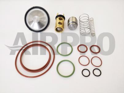 Kit de reparo válvula de retenção ar/óleo similar 2901 2012 00