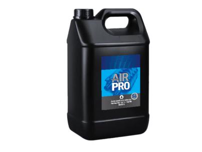 Balde 5 litros óleo Air Pro