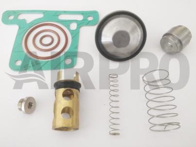 Kit de reparo válvula de retenção de ar/óleo similar 2901196000