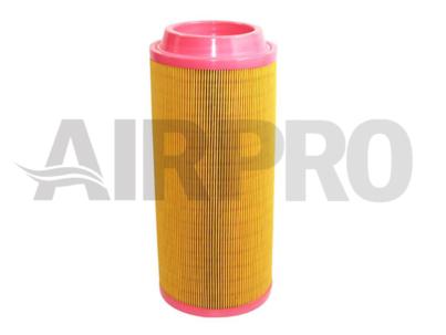 Elemento filtro de ar similar 1613 7408 00 / 007.0168-0