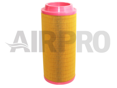 Elemento filtro de ar similar 2914 9304 00 / 007.0170-0