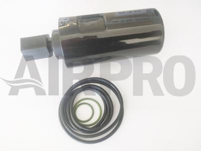 Kit de reparo do separador de condensados similar WSD 25 / WSD 40 - 2901071200 / 2904500069