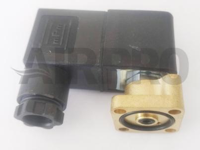 Válvula solenóide 230V similar 3990010